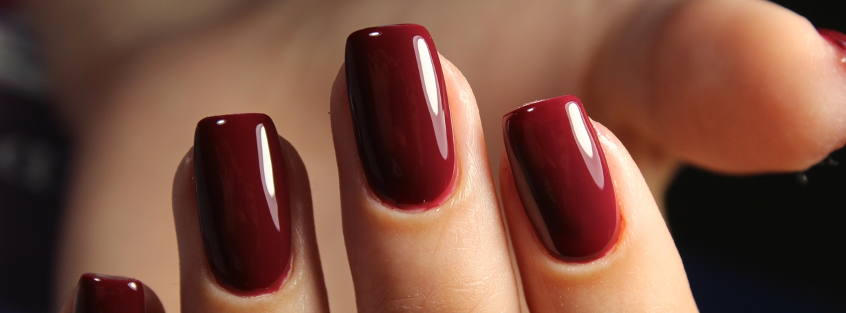 Gel Nagellack bei emmi®-nail