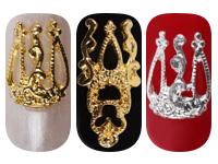 Nail-Charms & Nail-Rings