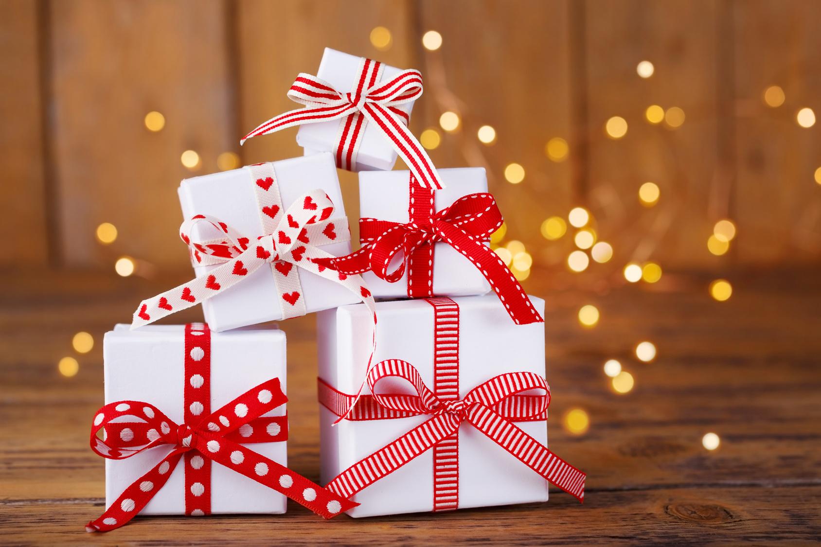 Pflegeprodukte & Geschenkideen