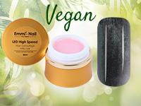 Vegane UV-Gele & UV-Nagellack