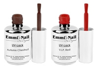 Emmi Shellac - UV-Lacke