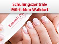 Feiltechniken und French Manicure