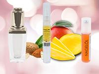 Nagelpflege und Öle