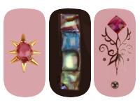 Nailart Gems