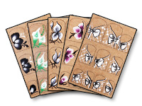 Nailart Sticker: traumhafte Nagelkunst selbst gemacht