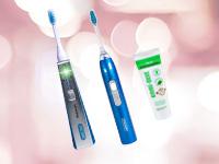 Emmi®-dent – 100% Ultraschall-Zahnbürste