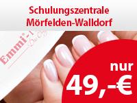 Grundkurs Nail-Art
