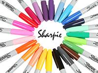 Sharpie- Stifte