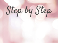 Step-by-Step Anleitungen