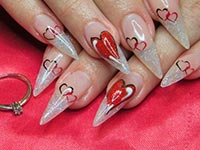 Valentins-Nails – Hot'n'Cold