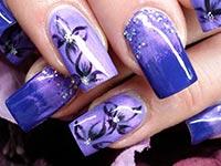Violett Fullcover