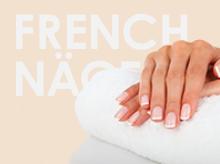 French-Nägel