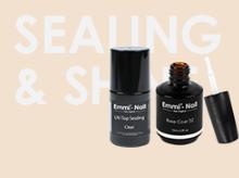 Sealing & Shine