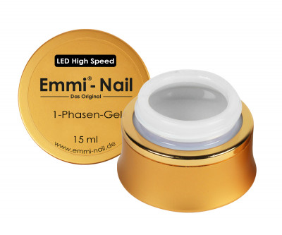 LED High-Speed 1-Phasen-Gel 15ml