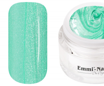 Emmi-Nail Farbgel Frozen Mint 5ml -F042-
