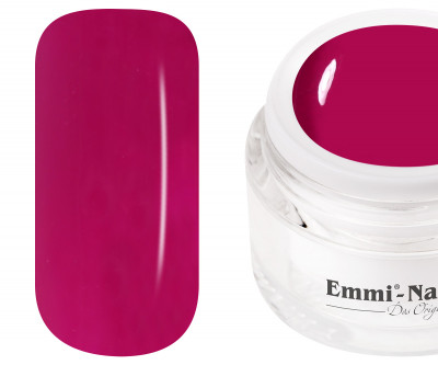 Emmi-Nail Farbgel Rich Red 5ml -F084-