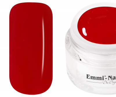 Emmi-Nail Farbgel V.I.P. red 5ml -F001-