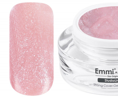 Emmi-Nail Studioline Strong Cover-Gel Glam 15ml