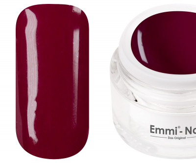 Emmi-Nail Farbgel Juicy Grape 5ml -F056-