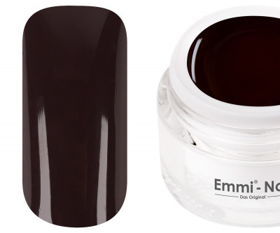 Emmi-Nail Glossy-Gel Vampire Red 5ml -F228-