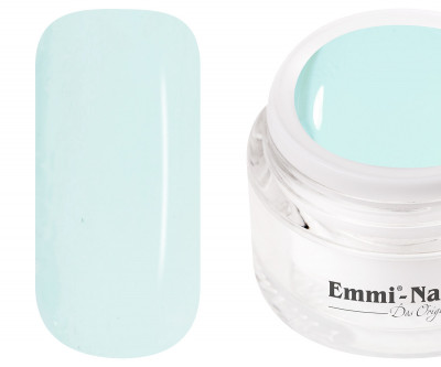 Emmi-Nail Farbgel Baby Blue 5ml -F039-