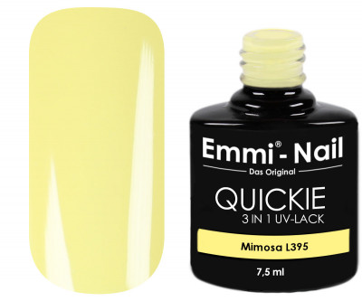 Emmi-Nail Quickie Mimosa 3in1 -L395-