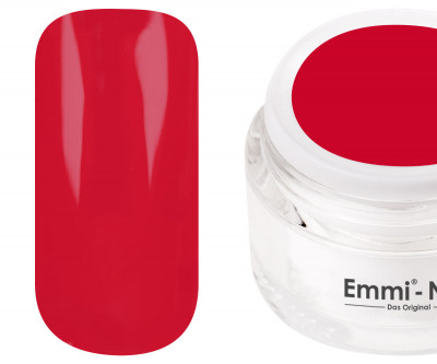 Emmi-Nail Farbgel Chilli Pepper 5ml -F357-