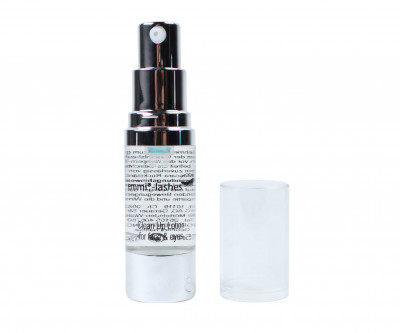 emmi®-lashes Clean Up Solution for Face and Eyes