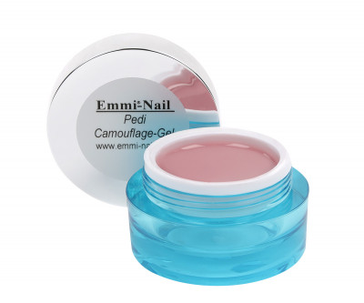 Pedi Camouflage-Gel 15ml