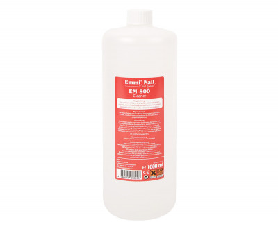 Emmi-Nail Cleaner 1000ml