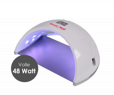 Emmi-Nail Galaxy 2.0 UV/LED