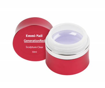 GenerationRed Sculpture clear 50ml