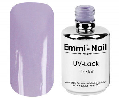 Emmi Shellac / UV-Lack Flieder -L120-