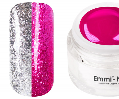 Emmi-Nail Glasgel Pink 5ml -F199-