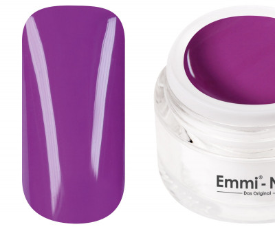 Emmi-Nail Glossy-Gel Grape 5ml -F212-