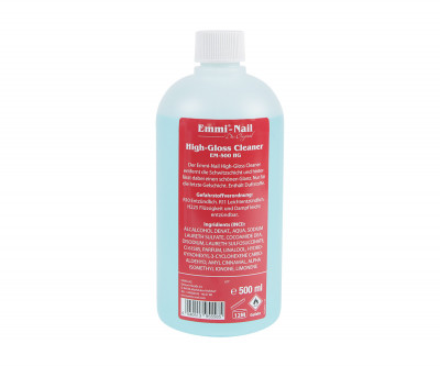 Emmi-Nail High-Gloss Cleaner 500ml