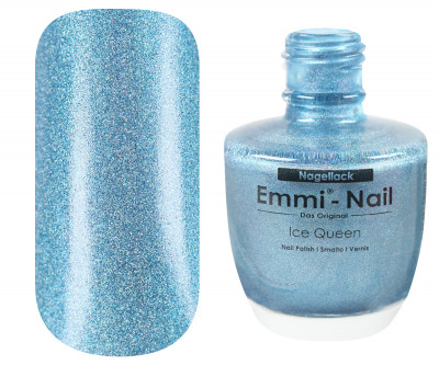 Emmi-Nail Nagellack Ice Queen