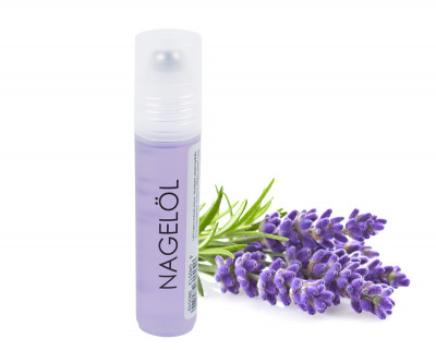 Vitaminöl Roll-On Lavendel 10ml