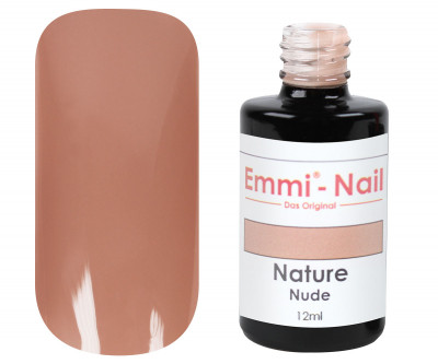 Emmi-Nail Nature Nude 12ml