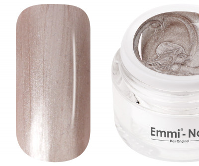 Emmi-Nail Farbgel Diamantstaub 5ml -F077-