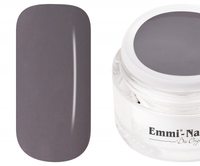 Emmi-Nail Farbgel Nude Grey 5ml -F015-