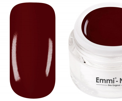 Emmi-Nail Farbgel Old Wine -F185-