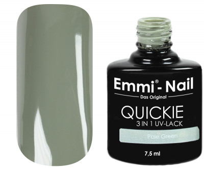Emmi-Nail Quickie Pale Green 3in1 -L043-