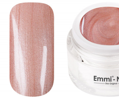 Emmi-Nail Farbgel Peachy Glam 5ml -F107-