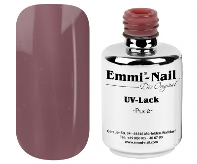 UV-Polish / UV-Lack Puce
