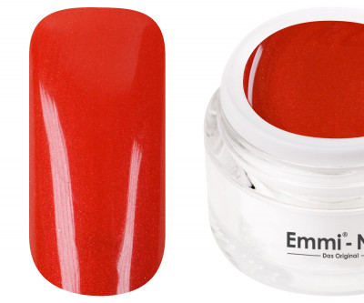 Emmi-Nail Farbgel Strawberry Glam 5ml -F097-