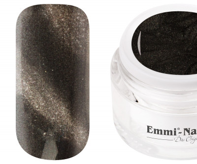 Emmi-Nail Tiger Eye Gel 2
