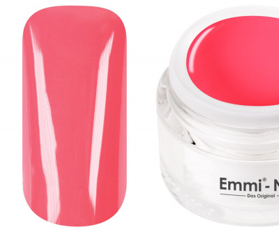Emmi-Nail Glossy-Gel Watermelon 5ml -F229-