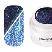 Thermo-Farbgel: Rainstorm - Calypso Glitter 5ml