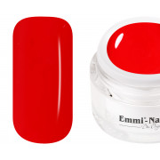 Farbgel Emmi Red 5ml - VEGAN :)